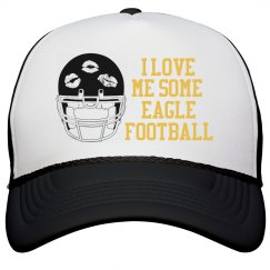 Eagle Football Love
