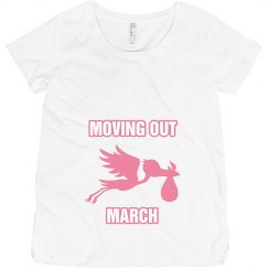 moving out march