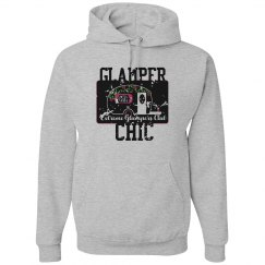 Extreme Glampers Chic Hoodie