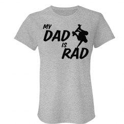 My Dad Is Rad