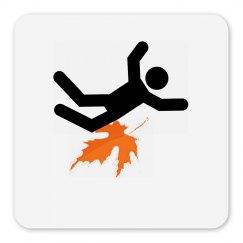 Fall Fall Magnet