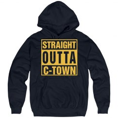 Straight outta C-Town