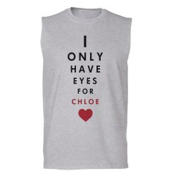 Eyes for Chloe