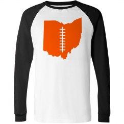 An Ohio Football Fan