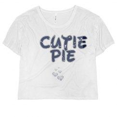 Vintage/Cutie Pie