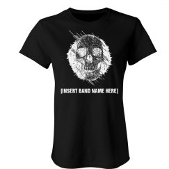 Design Tees For Your Band