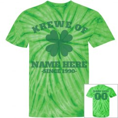 Krewe of St Patricks Day