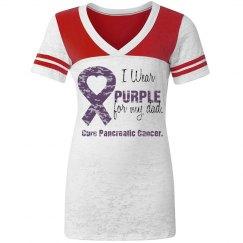 I Wear Purple