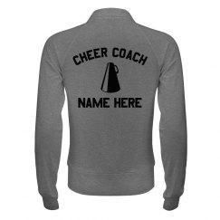 Coach Track Jacket
