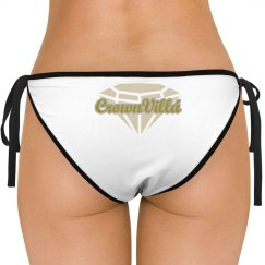 Ivy's CrownVilla Bikini Bottoms