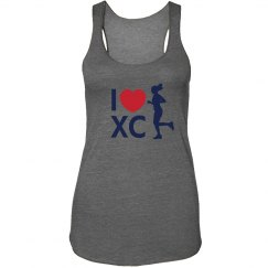 I Love XC