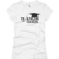 Triathlon Teachers