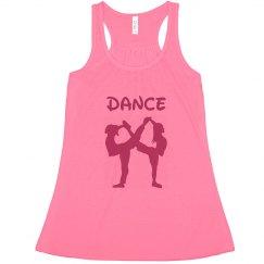 dance forever infinity
