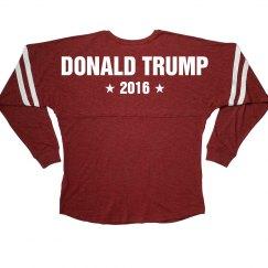 Donald Trump 2016 Billboard Tee