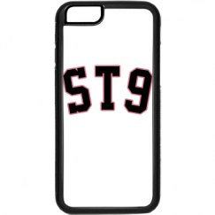 ST9 Iphone 6 Rubber Case