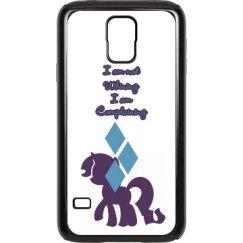 Pony Phone Case
