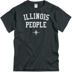 Illinois people