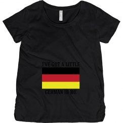 Little German in me