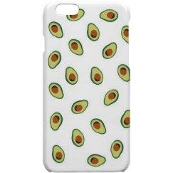 avocado iPhone 5/5S case