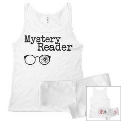 Mystery Reader Cami