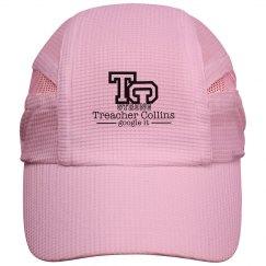 TC Strong Running Hat