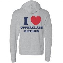Upperclass Bitches