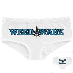 Weed-Warz 453