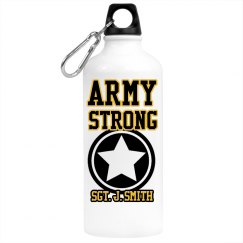 Military Army Strong