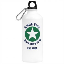 Smith Marketing Bottle
