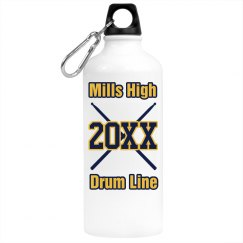 Drum Line Marching Band