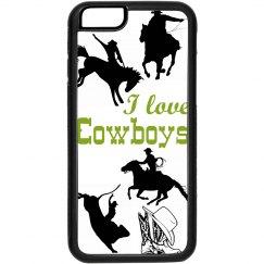 I love cowboys