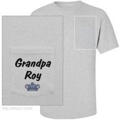 grandpa roy