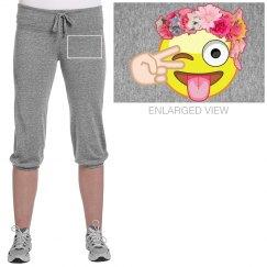 My Emoji Pants