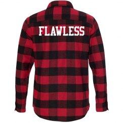 Flawless plaid shirt