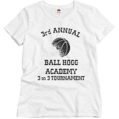 Bull Hogg Academy