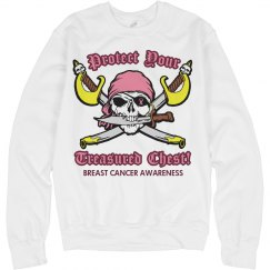 Breast Cancer Pirate