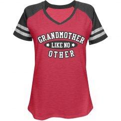 Grandmother Like No Other