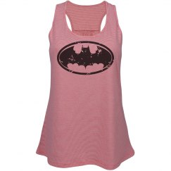 Distressed bat