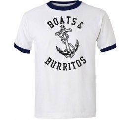 Boats & Burritos