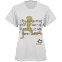 Keep Running Lemonade freedom T