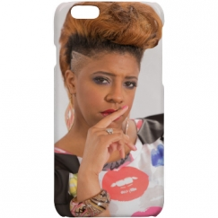 FLY GIRL IPHONE 6 CASE