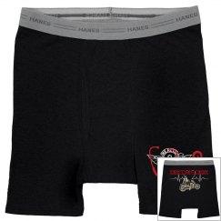 Men laundry underwears