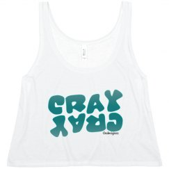 Cray Cray Tank