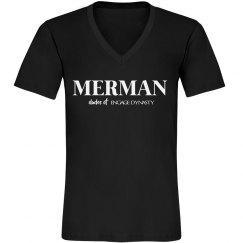 Merman Dudes of ED
