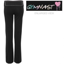 Gymnastics Sweatpants