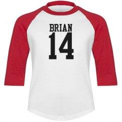 Brian 14