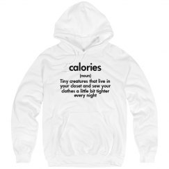 Definition Of Calories