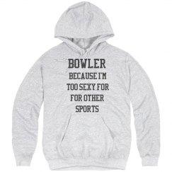 I'm a bowler
