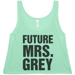 Future Mrs. Grey