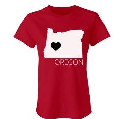 Oregon Heart